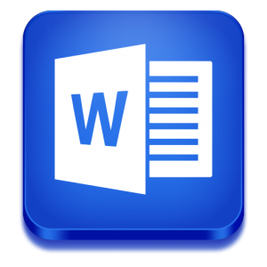 MS Word Doc